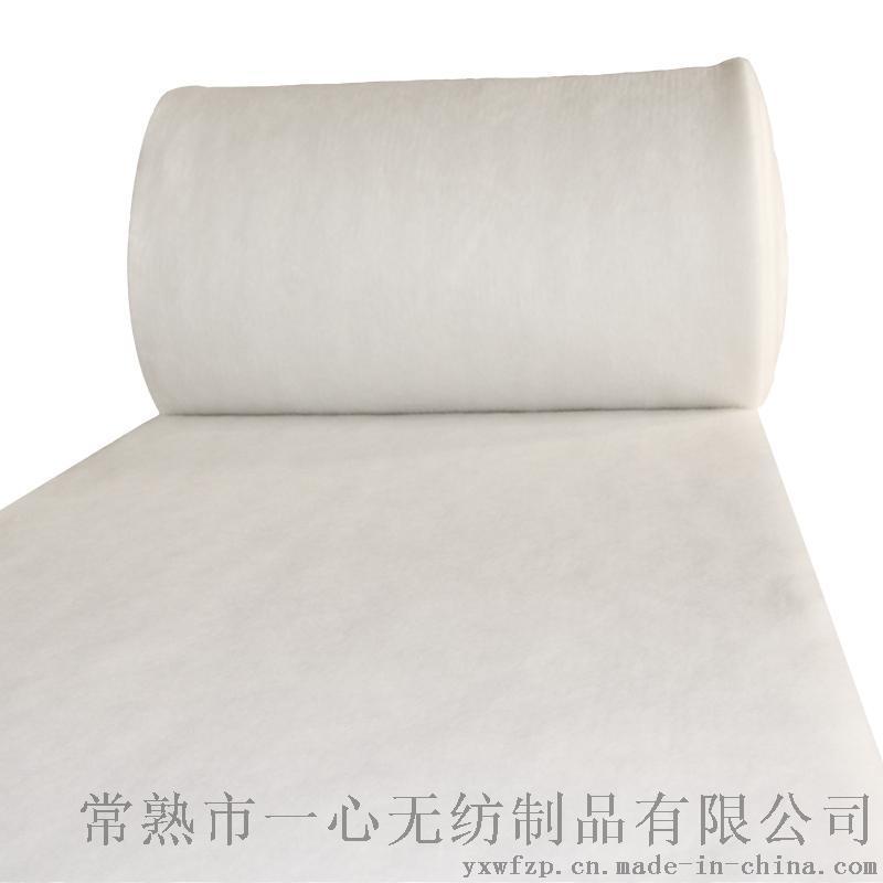 5羽绒棉 江苏常熟厂家供应服装家纺填充棉