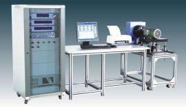 MTS-III电机测试系统