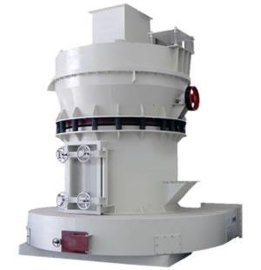 6R高压磨粉机