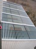 铝合金通风、遮阳百叶窗(XPZT)