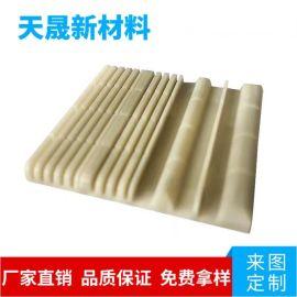 光伏AlN 氮化铝划线片 氮化铝 高导热材料 氮化铝陶瓷片 原厂定制