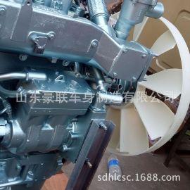 VG1246070043 豪沃A7380马力发动机 双级机油泵总成 厂家直销价格