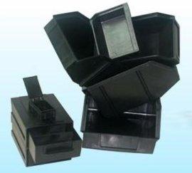 斜口式防静电元件盒YX-7502