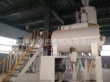 卧式塑料混料机SRL-W800/2500卧式高速混合机组张家港塑料机械