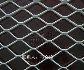 亿利达公司铁领牌标准钢板网