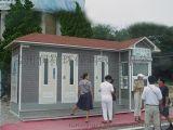 供应石家庄 张家口 承德移动厕所 常州移动厕所厂家定制销售
