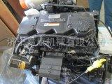 康明斯QSB发动机丨QSB4.5中缸总成丨QSB3.3基础机丨QSB拆机件丨QSB进口总成