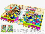 专业儿童乐园设备厂家 新型主题乐园规划
