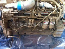 康明斯QSC丨QSC8.3-C300丨QSC8.3-C320丨拆机康明斯丨二手QSC丨再制造发动机丨6D114