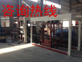免烧砖机厂家报价 湖南长沙大开发砖机 建材加工设备砖机机械 全自动免烧环保砌块砖机价钱