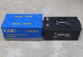 船用蓄电池6-CQW-20012V200AH
