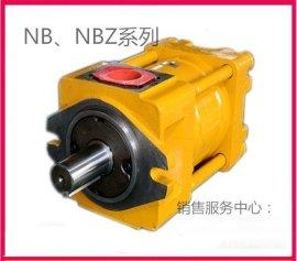 g50F夯发内啮合齿轮泵高压型