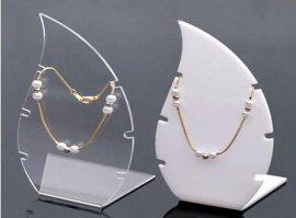 亚克力钻石珠宝价格牌展示牌亚克力促销牌指示牌深圳力达厂家直销