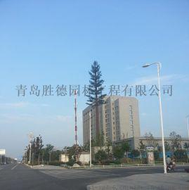 厂家直销仿生松树通信塔松树枝