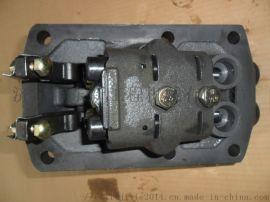 山推配件 P154-40-00082 推土机转向阀