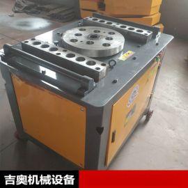 小型电动弯曲机 吉奥机械数控台式建筑弯曲机