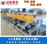 圓棒熱處理電爐_圓棒熱處理生產線_圓棒熱處理調質爐供應商