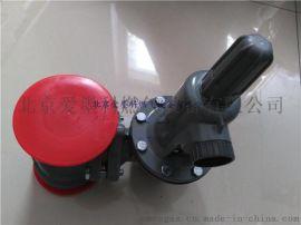 费希尔627-576/DN50燃气调压阀