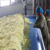 產地諸城 DR直薯條薯片加工流水線 速凍薯條生產線