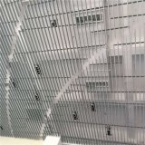 直板U型铝方通 U型铝方通专业定制
