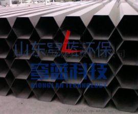 湿式静电除尘器湿电设备配件玻璃钢脱硫塔厂家管件不锈钢阻燃阳极管