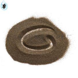 喷砂耗材棕刚玉 研磨、抛光、精密铸造棕刚玉