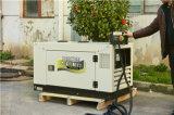 大澤10kw無刷水冷柴油發電機