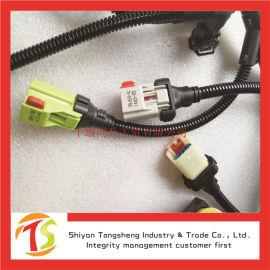东风康明斯电喷发动机电控模块线束C5268336