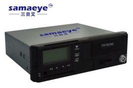 车载录像机4G远程监控五合一高清车载视频部标一体机