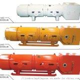 金科星 矿用KCS湿式除尘器系列