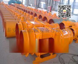 贵州KCS-150D湿式除尘风机新品