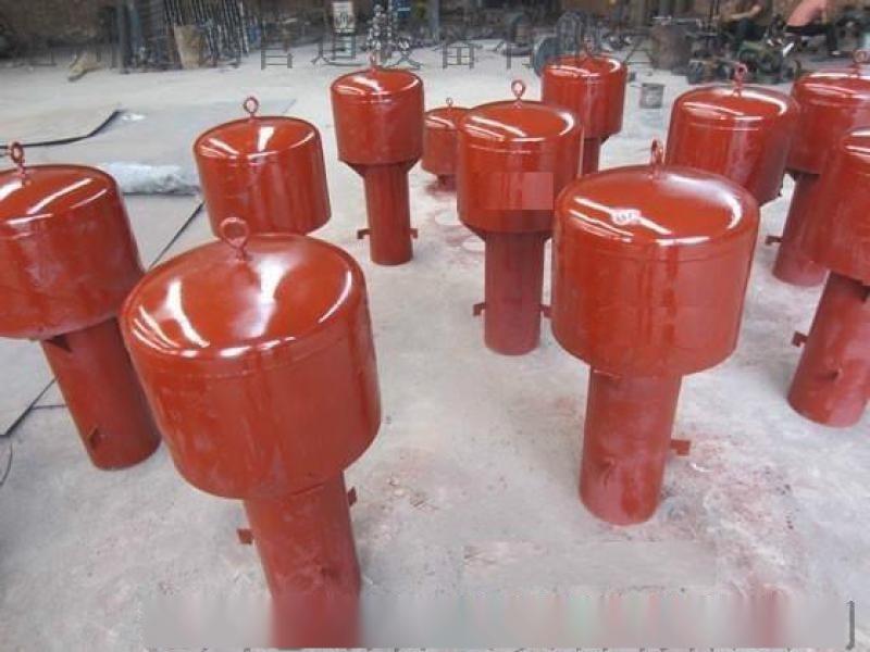 02S403罩型通气管沧州恩钢供应