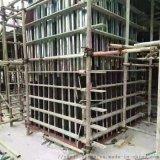 青岛方柱加固件方柱扣厂家直销
