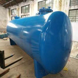 无锡厂家生产卧式油罐 加工定制储油罐