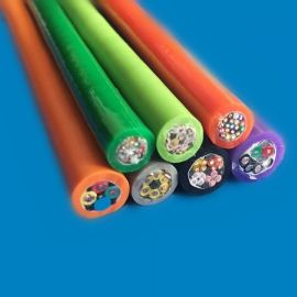 KGG硅橡胶 耐油防水电缆