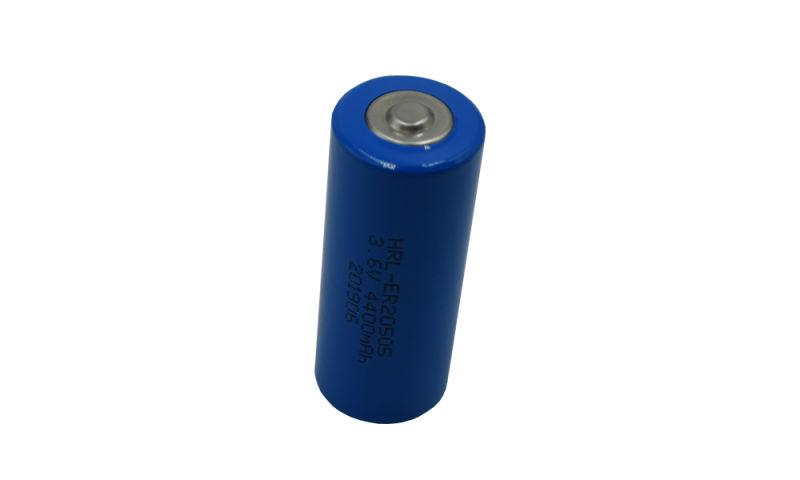 ER20505-4400mah3.6V鋰亞電池廠家