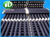 管式曝气器 微孔曝气管 生化池 好氧池曝气管