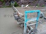 自行式混凝土路面振动梁 平整机 摊铺机 混泥土整平机 水泥震动梁