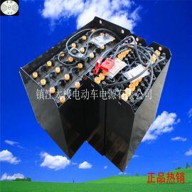 江西叉车电池堆高车电池安徽叉车电瓶福建龙工叉车蓄电池
