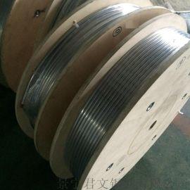 316L 流体管道不锈钢无缝盘管