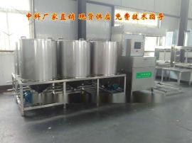 浙江湖州全自动豆腐干机,加工豆腐干的机器,豆腐干成型机价格,豆干设备多少钱