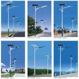 供应太阳能路灯 LED路灯亮化工程  高邮厂家直销