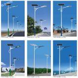 供應太陽能路燈 LED路燈亮化工程  高郵廠家直銷