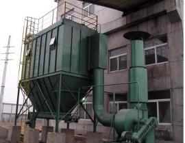 冶金 矿山 建材 粮食加工化工 锅炉用气箱型袋式脉冲布袋除尘器 无锡万通茂除尘脱硫设备