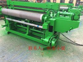 恒泰HT1000轻型全自动电焊网机(卷网)