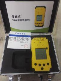 青岛路博LB-BM4四合一气  测报 仪