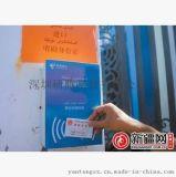 研腾身份证门禁 大厦刷身份证门禁 政府公安刷身份证出入管理