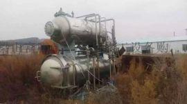 转让处理食品杀菌釜1吨-8吨都有还有其他食品设备