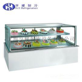 扇形三层蛋糕冷柜,扇形转角蛋糕冷柜,L型二层蛋糕冷柜,立式五层蛋糕冷柜