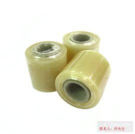 工廠直銷 自粘電線膜/PVC纏繞膜/捆紮膜/包裝膜/拉伸膜 6CM 8CM 10CM